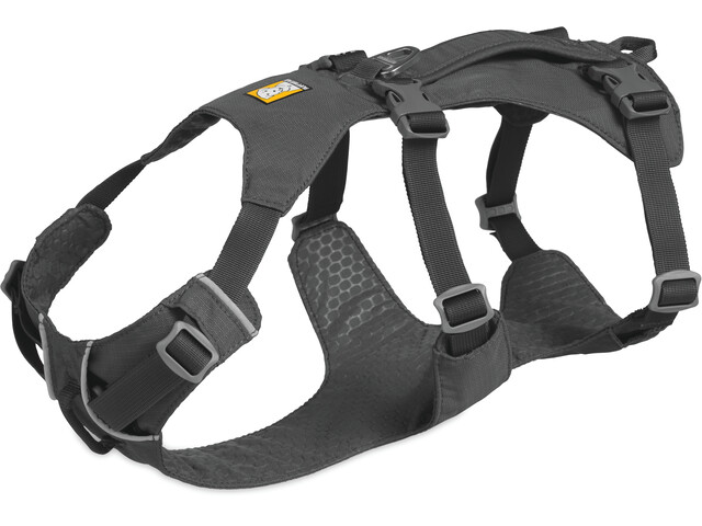 Ruffwear Flagline Valjaat, granite gray